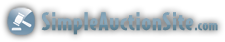 Simple Auction Site.com